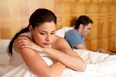 Bí mật động trời của người vợ ngoan hiền - Ảnh 1