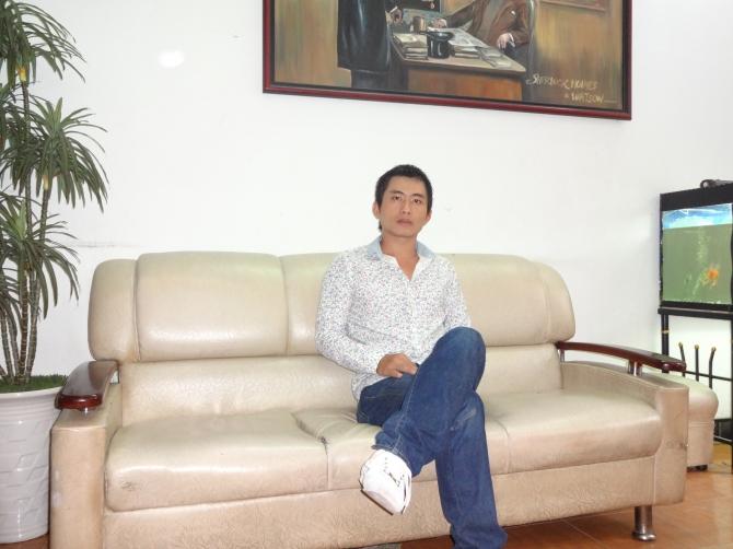 Thám tử Lương Hiền Duy:  Đề cao quyền bình đẳng của phụ nữ Việt  - Ảnh 2