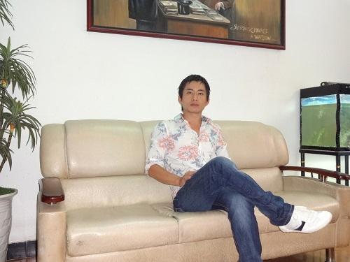 """Hành trình truy tìm đối tượng lừa đảo """"xế hộp"""" tại Campuchia - Ảnh 1"""