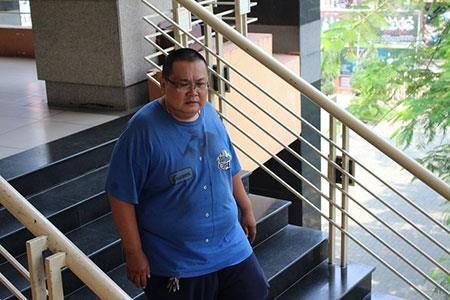 Vu Minh Beo bi bat: Chua co luat su, kho thang kien